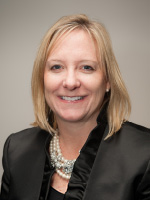 Laurel Pickering, Board Chair, The Leapfrog Group
