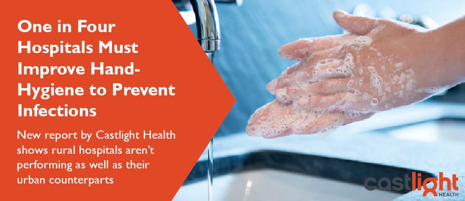 2014 Castlight Hand Hygiene Report