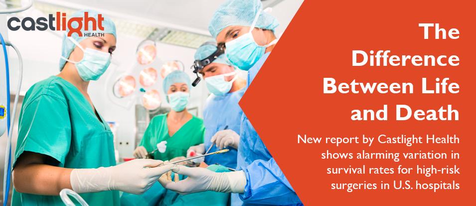 2014 Castlight High Risk Surgeries Report