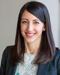 Erica Mobley, Director of Communications and Development, The Leapfrog Group