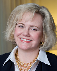 Leah Binder, President and CEO, The Leapfrog Group