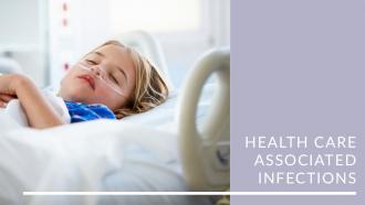 Castlight Health Report Infection Rates